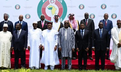 ECOWAS leaders agree $1 billion fund to fight jihadist violence