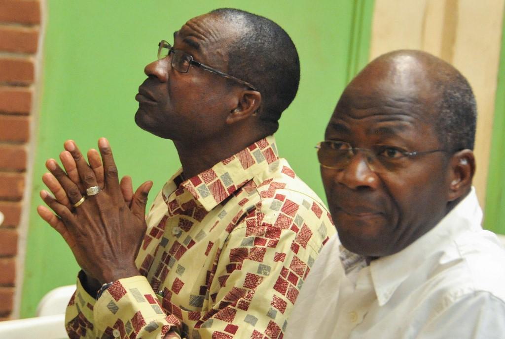 Court in Burkina Faso jails 2 generals over 2015 coup