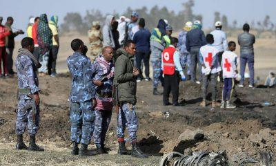 Grenade attack on police camp kills 9 in Ethiopia