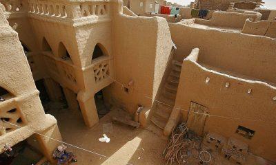 Building collapse kills 15 in Mali | News Central TV
