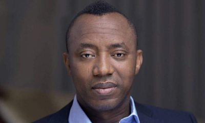 Nigerian court orders release of opposition critic, Sowore