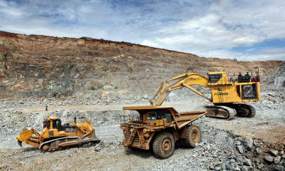 Tanzanian mining firms to pay royalty fees on mineral production