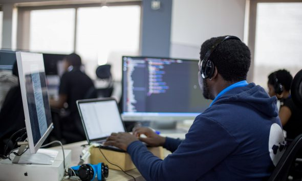 African tech start-up, Andela lays off 400 junior developers
