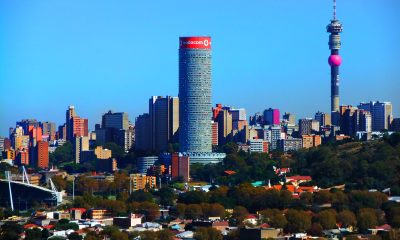 South Africa's economy gains 3.1% growth in Q2