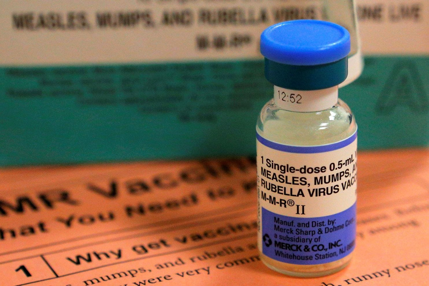 UN to tackle measles outbreak in DR Congo with emergency vaccination