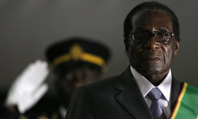 Zimbabwe says former President Robert Mugabe to be buried in hometown