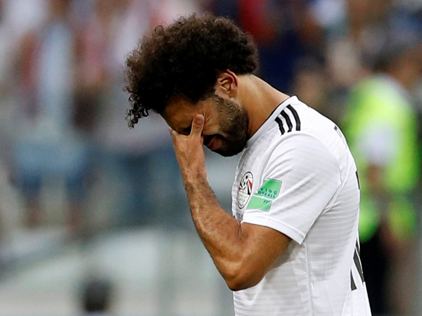 Mo Salah and Egyptian FA fall out after vote in FIFA awards goes astray