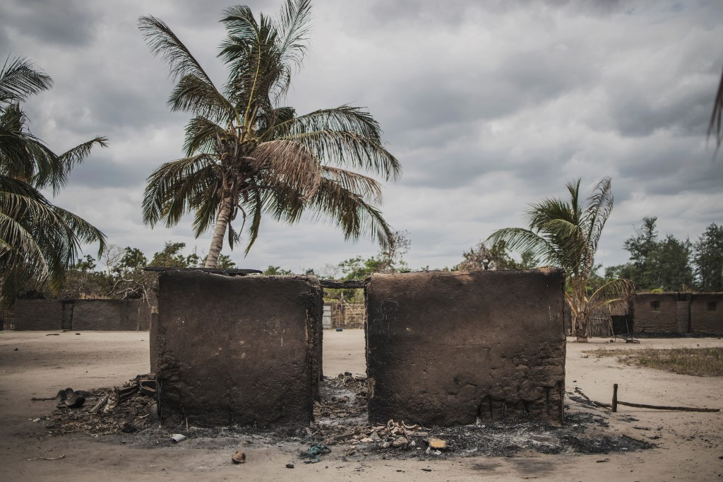 Villages in Mozambique's northern region grapple with faceless jihadists