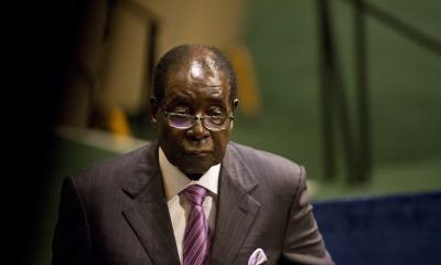 How wealthy was Robert Mugabe?