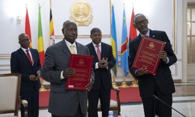 Uganda and Rwanda revisit trade talks