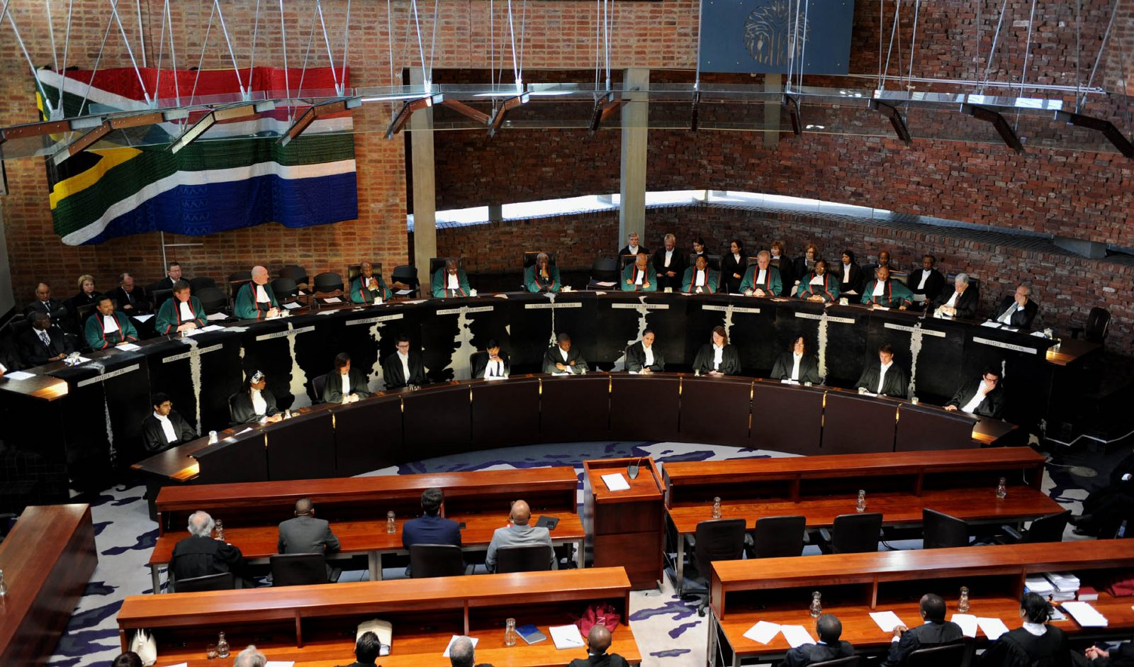 South Africa's apex court rules spanking children as unconstitutional