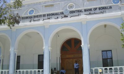 Somalia's economy to grow by 2.9% -World Bank