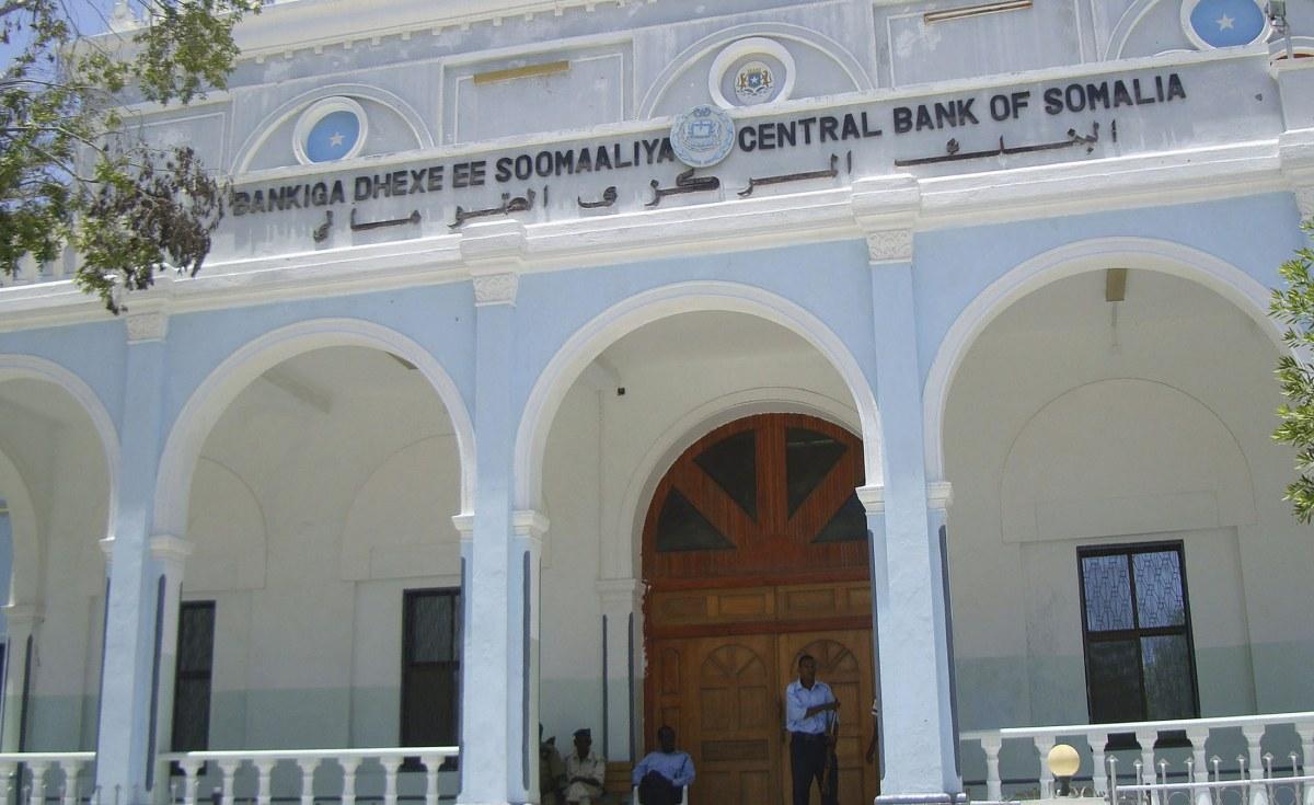 Somalia's economy to grow by 2.9% -World Bank