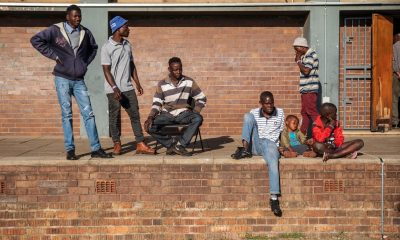 African migrants seek refuge amidst xenophobic attacks in South Africa