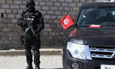 Man stabs Tunisian policeman to death in Bizerte