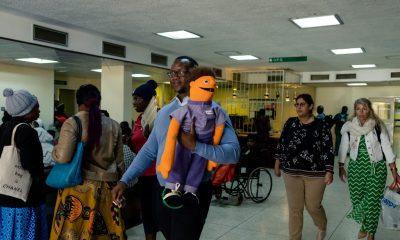 """Like Robert Mugabe, Zimbabwe's """"pathetic"""" health system loses reputation"""