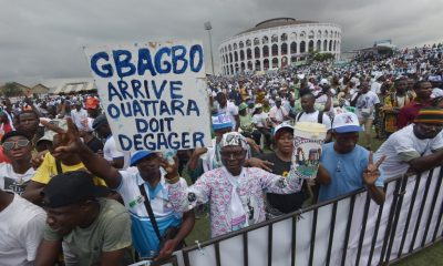 Gbagbo's lawyer calls for his freedom from the ICC