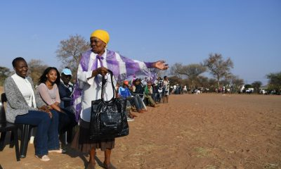 Botswana anticipate results in cliffhanger election