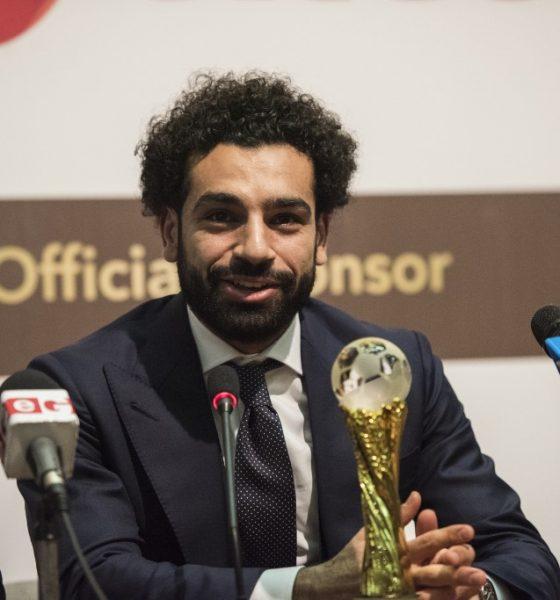 Salah set to miss Egypt friendly against Botswana