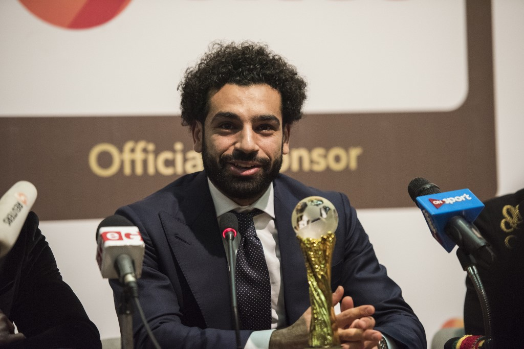 Salah set to miss Egypt friendly against Botswana