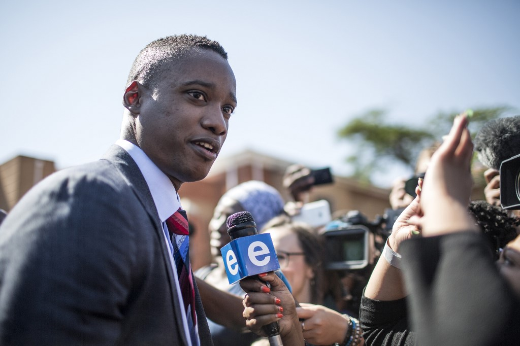 Jacob Zuma's son denies offering $40 million bribe to former South African minister