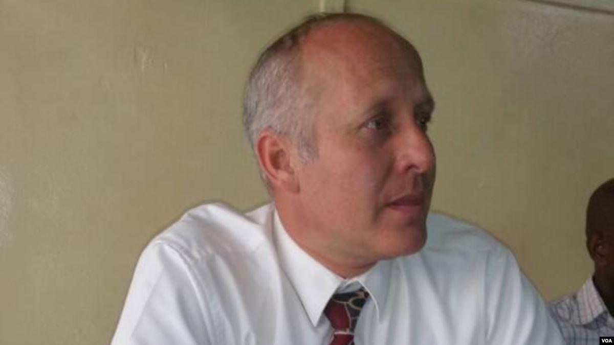 Rwanda deports controversial US evangelist, Gregg Schoof