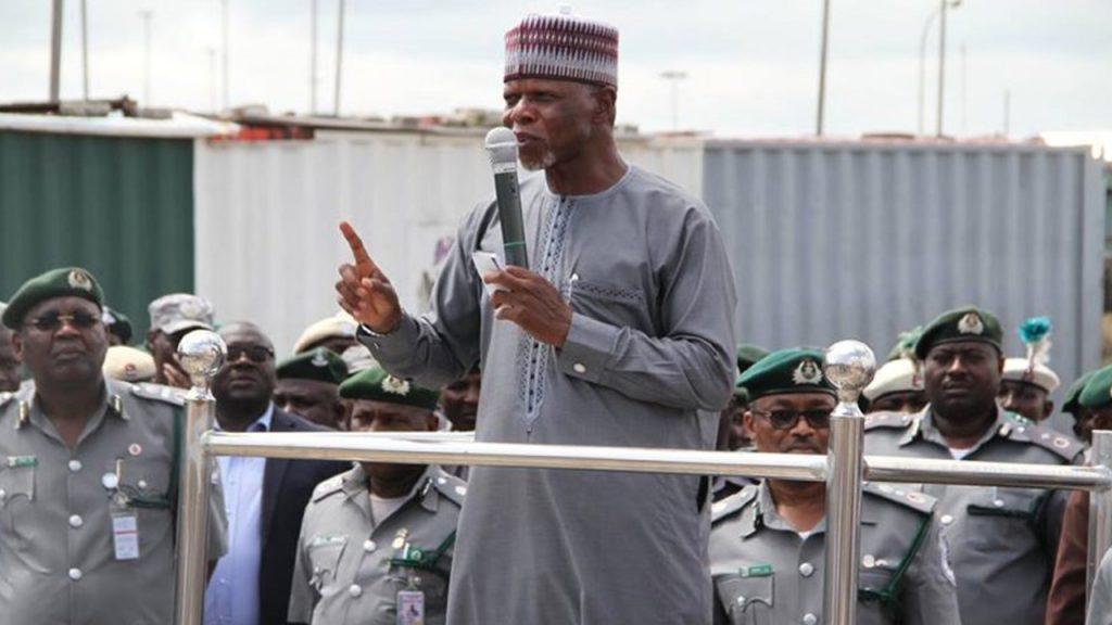 Nigeria's border closure sparks mixed impact on economy