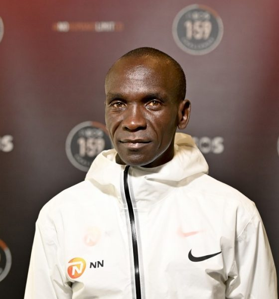 "Ineos 1:59 Challenge: Kenya's Kipchoge says ready to ""break the two-hour barrier"""