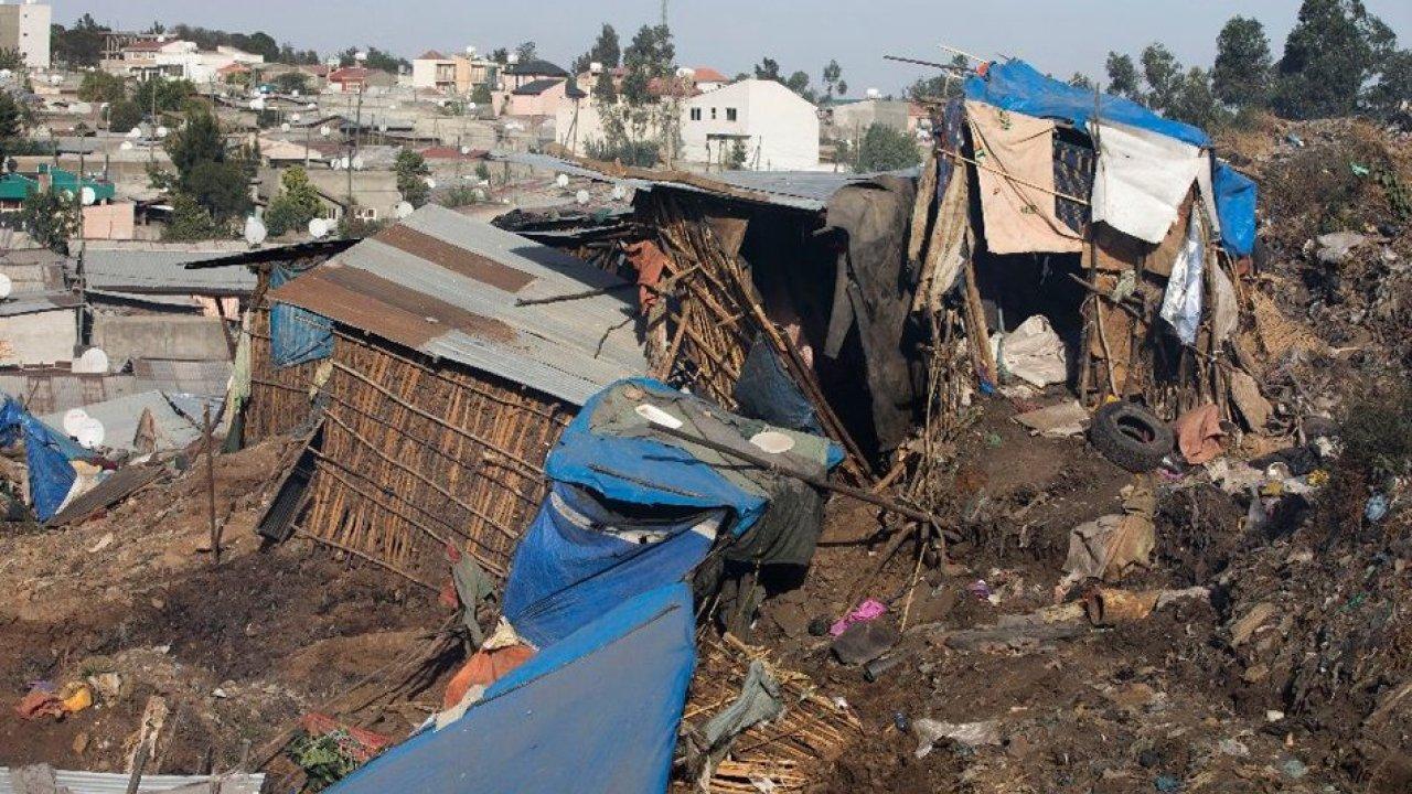 Landslide kills 22 in southern Ethiopia