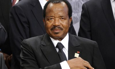 Cameroon announces release of 330 detained separatists