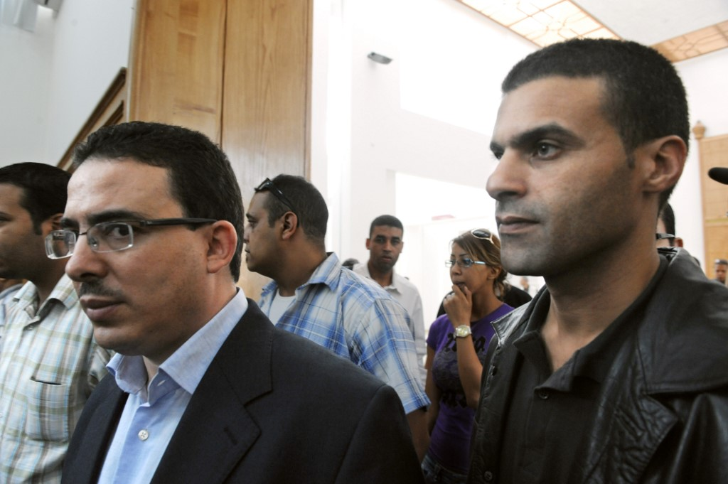 Moroccan court extends jail time of dissident journalist, Taoufik Bouachrine