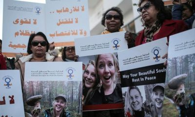 Moroccan court upholds death penalty for killers of Scandinavian hikers