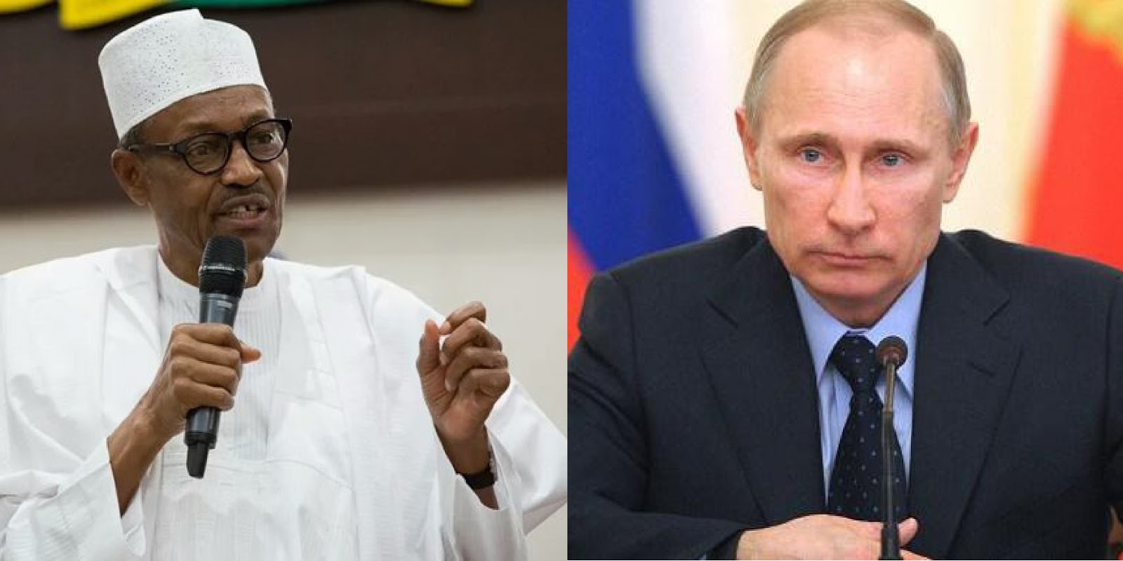 Nigeria to sign military cooperation deal with Russia
