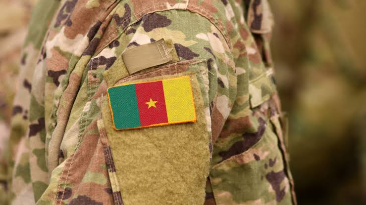 7 Cameroonian soldiers plead not guilty to executing women and children