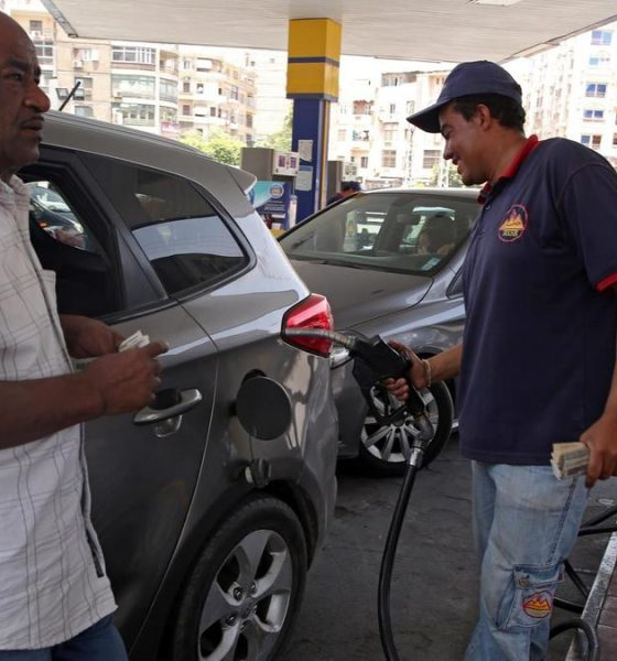 Egypt lowers fuel prices after anti-Sisi protests
