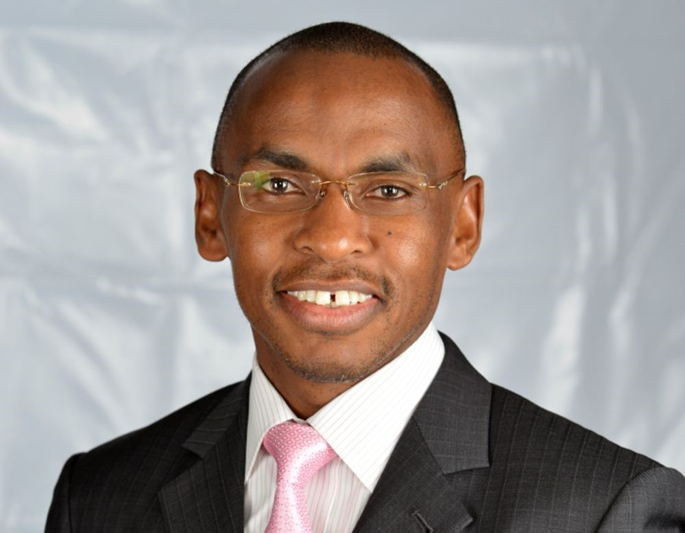 Peter Ndegwa is appointed first CEO of Safaricom