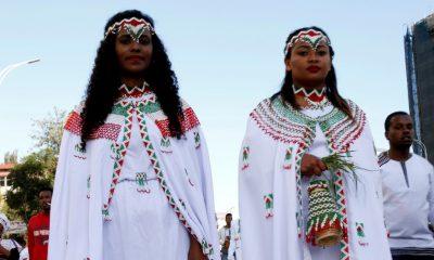 Ethiopia's Oromo region begins Irreecha festival