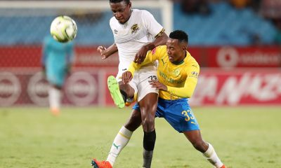 Mamelodi Sundowns down Leopards