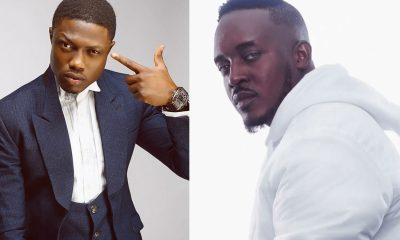 M. I Abaga vs Vector the Viper: Nigeria's battle for rap supremacy