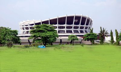 Nigeria's apex bank partners Lagos government on ₦22 billion national theatre renovation