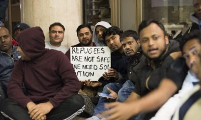 Dozens of foreigners appeal to UN for deportation from South Africa