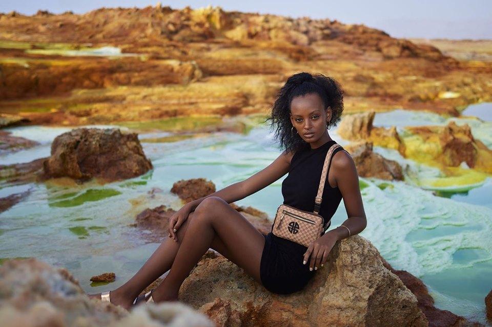 ZAAF is a Premium lifestyle brand that takes pride in its African origin.
