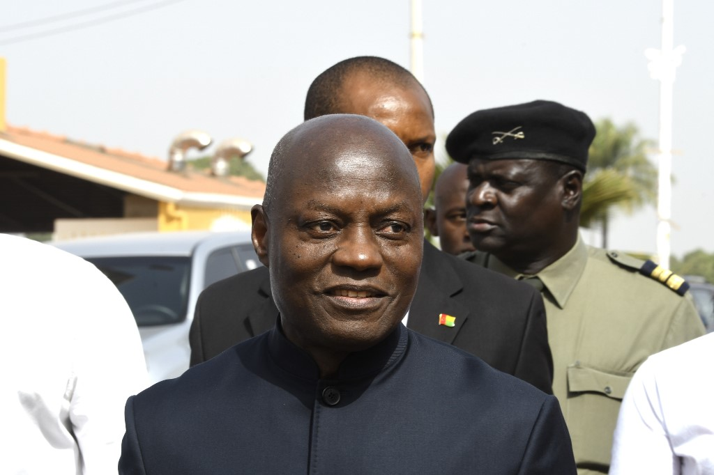 Guinea Bissau's new prime minister resigns after 11 days