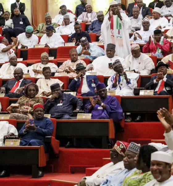 Nigeria's social media bill passes second reading