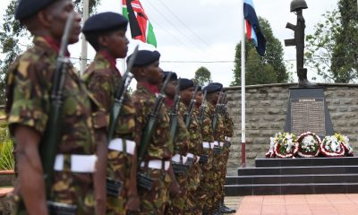 UN Report accuses Kenyan military of attacks in Somalia