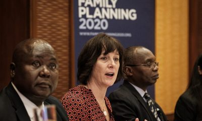 Africa records highest growth in use of modern contraceptives