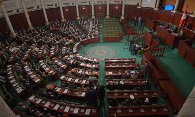 Tunisian MP accused of indecency sworn in despite protests