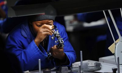 IMF: Botswana in the rough as diamond sales lose glitter