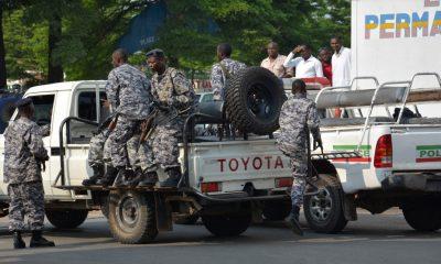 Burundian reporters accused of undermining state security