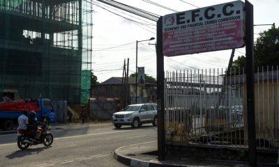 Diezani Alison-Madueke's case still on - EFCC
